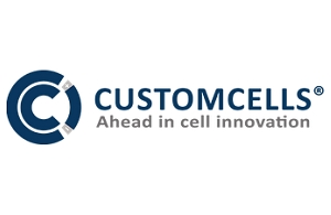 CUSTOMCELLS Logo