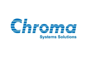 Chroma Systems Solutions Logo