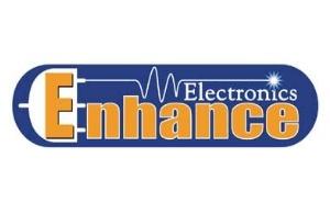 Enhance Electronics Logo