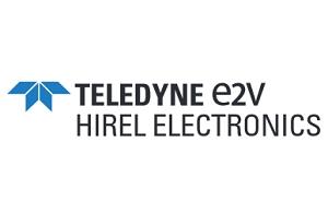 Teledyne e2v HiRel Electronics Logo