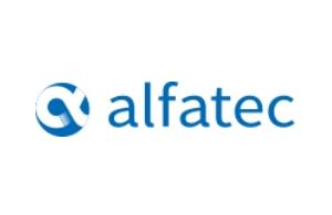 alfatec GmbH & CO KG Logo